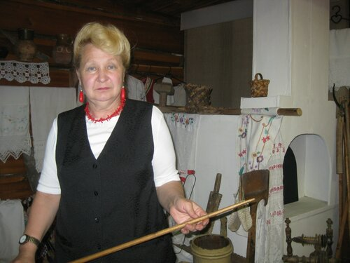 Половецкая Г. А.