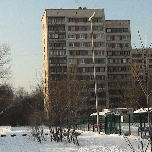 Дрезденская ул. 11