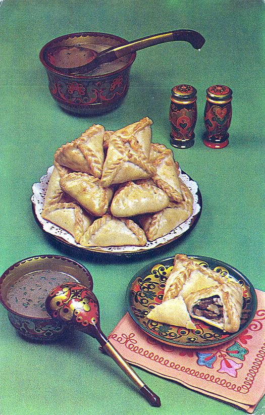 использовании башкирские национальные блюда с картинками свою пенсию