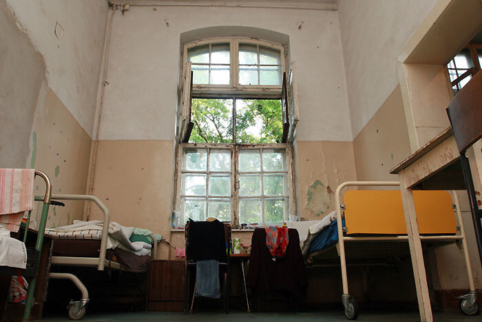 Взрослая поликлиника наро-фоминск адрес