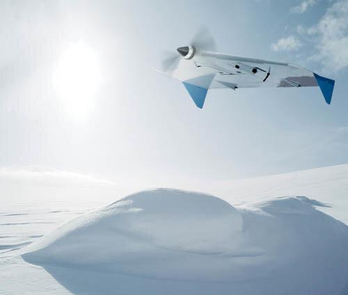Трассы Новосибирской области в 2011 году возьмут под наблюдение беспилотные летательные аппараты. 0_1023b_50ca88e4_XL