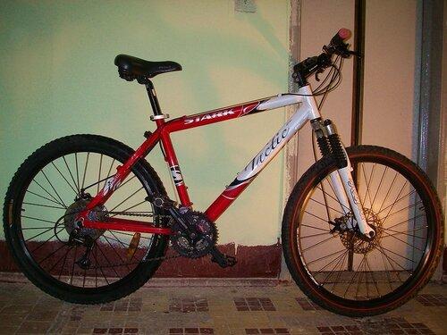Продам подростковый велосипед.  Первый взнос.