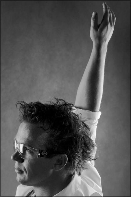 фотографии сумасшедший профессор Николя. Фотограф Кузьмин