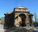 Церковь Святого Пантелеймона (бывшая Леонида-Федосеевская) во дворе горбольницы №1. Строение 1916г..jpg