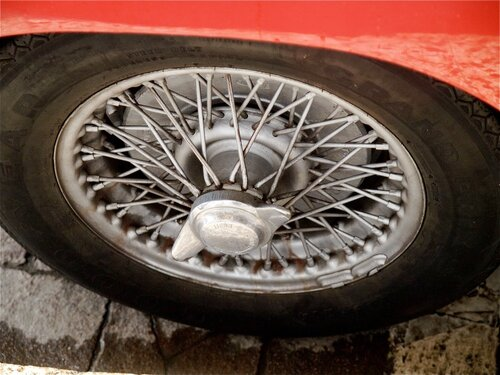 mirina-mais — «А какое колесо» на Яндекс.Фотках