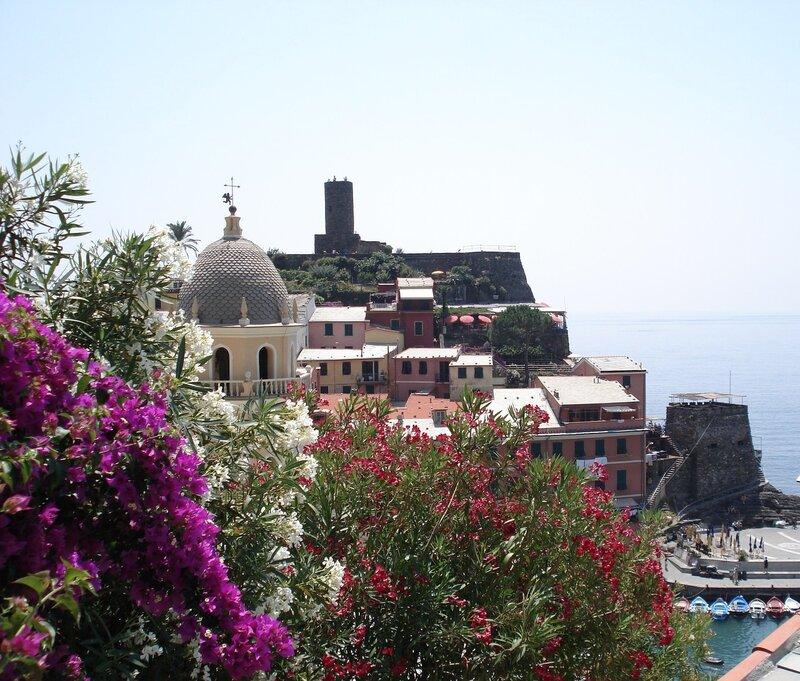 Как Одеться В Турпоездку В Италию В Сентябре 2013