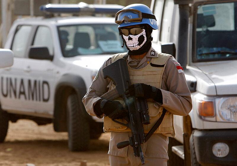 Aptopix Sudan Elections
