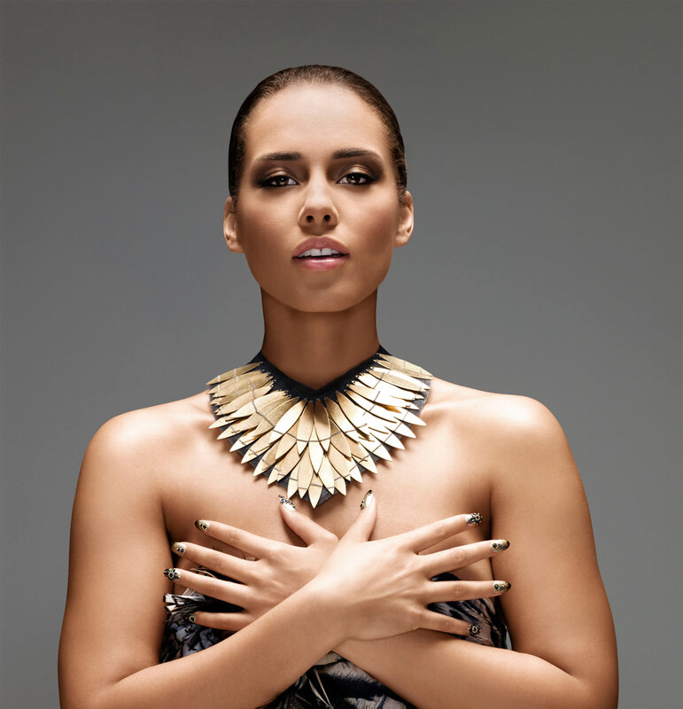 Алиша Кис (Alicia Keys) 2009