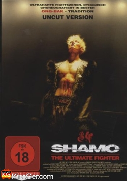 Shamo - The Ultimate Fighter (2007)