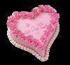Сладкие сердечки