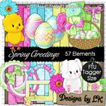 SK Spring Greetings