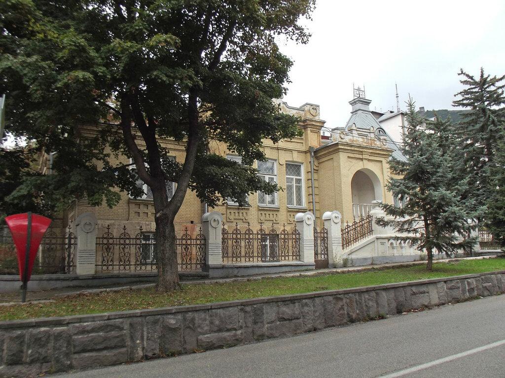 Пятигорск