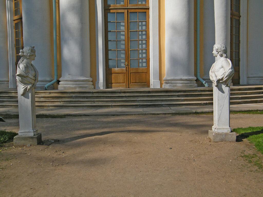 город Красногорск, Архангельское, города России, Подмосковье