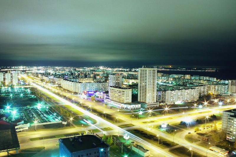10 городов России с самым низким уровнем преступности (10 фото)