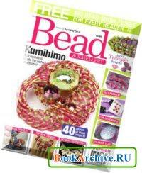 Книга Bead Magazine Issue 53