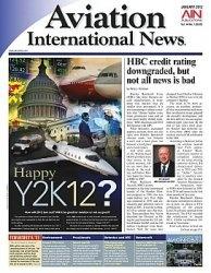 Aviation International News №1 2012