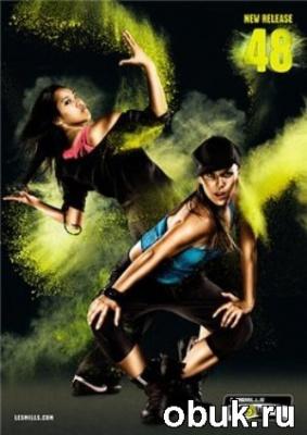 Книга Les Mills: Body Jam 48 (DVDRip) 2008