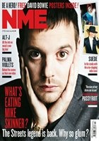NME (27 октября), 2012 / UK