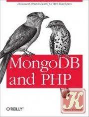 Книга MongoDB and PHP