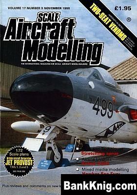 Scale Aircraft Modelling - Vol 17 No 09 pdf (175 dpi) 2894x2029 36,8Мб