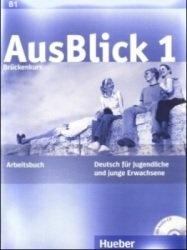 Аудиокнига AusBlick 1 Brückenkurs