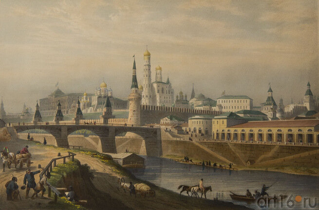 ������ �.�.�.(1801-1850), �������� �.�.(1803-1887). ����� ��� ������