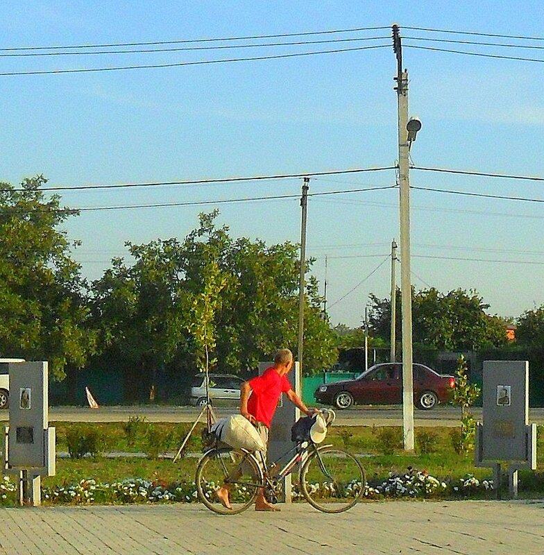 С велосипедом ... SAM_3462 - 1.JPG