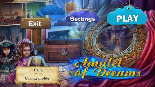 Download Amulet of Dreams