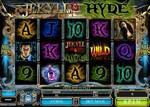 Jekyll and Hyde бесплатно, без регистрации от Microgaming