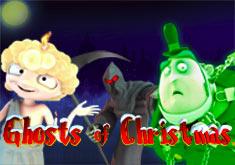 Ghosts of Christmas бесплатно, без регистрации от PlayTech