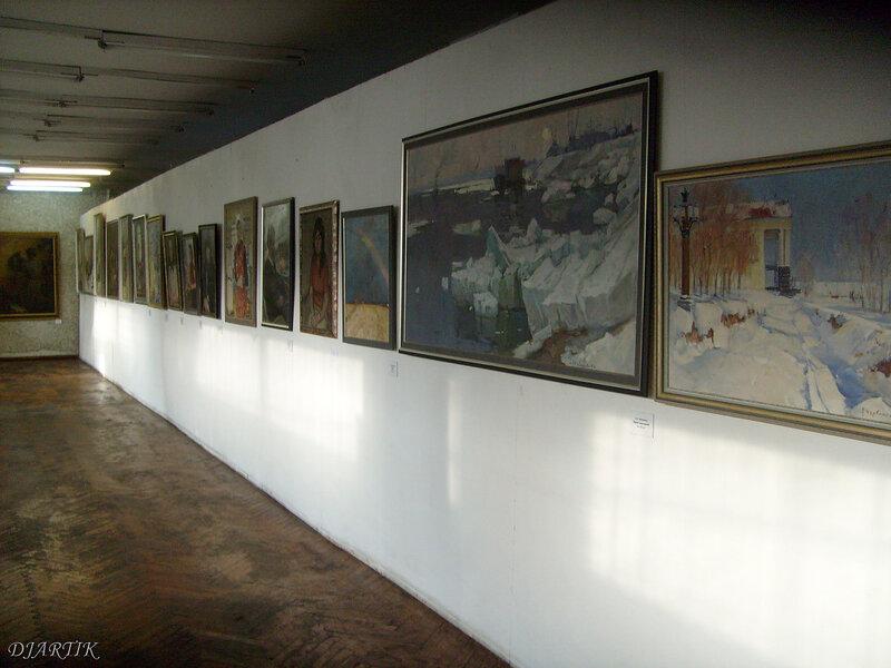 выставка...