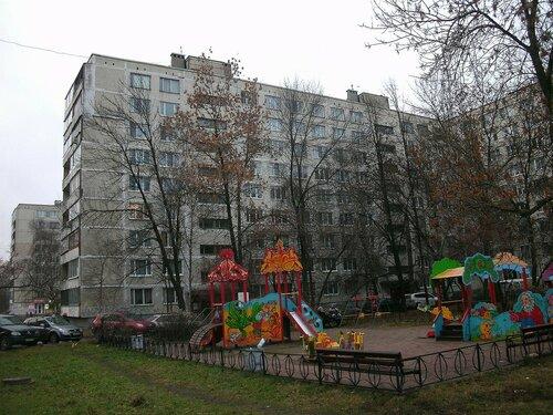 Будапештская ул. 70