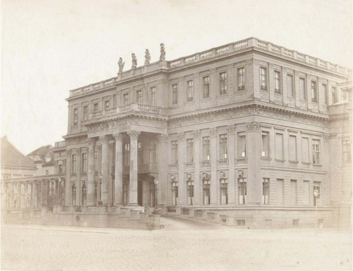1855. Арсенал