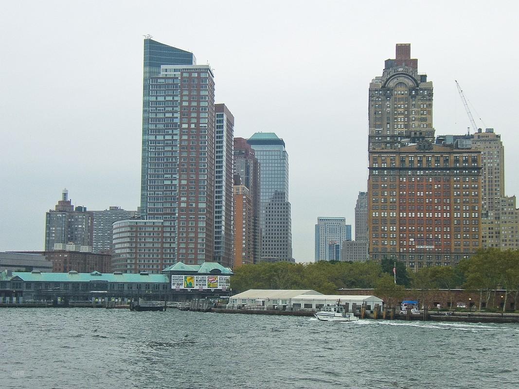 Манхэттен (Нью-Йорк)