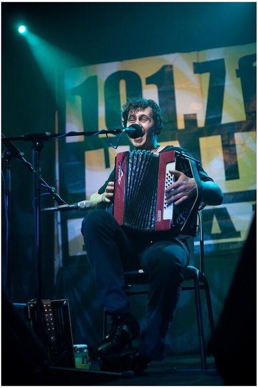 Концерт Растеряева. Фотосъемка от Кирилл Кузьмин