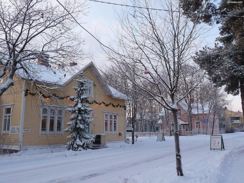 Музейный квартал.