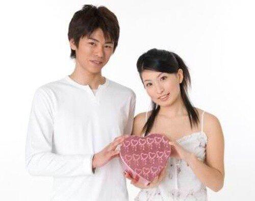 День Святого Валентина в разных странах мира: необычные традиции