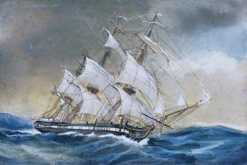 свой цитатник или сообщество!  Парусное судно (парусник) - судно, которое использует парус и силу ветра для движения.
