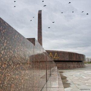 Ад (Ленинград, монумент, Петербург)