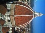 Купол Бруннелески, Флоренция