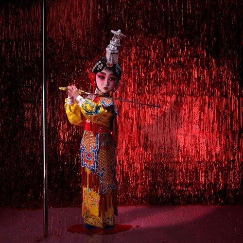 Zhang Peng1