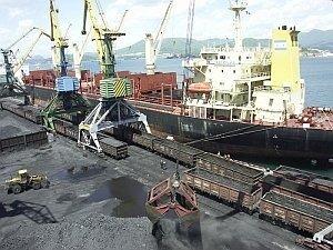 Восточный порт в Приморье перешёл на выгрузку вагонов и погрузку угля в штатном режиме