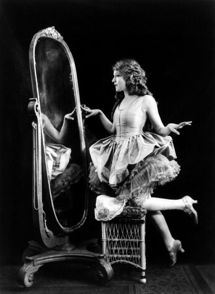 Mary Pickford-Ziegfeld