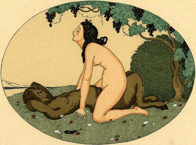 000007 (759x600) - Gerda Wegener. Просмотров 223. www.ArtScroll.RU…