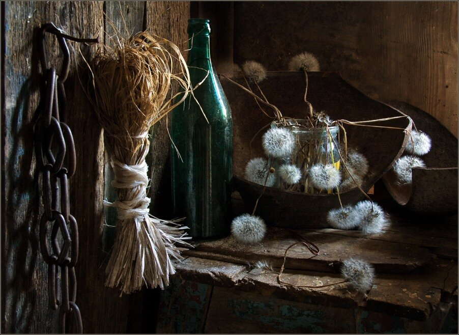 Артефакты времени фотографа Александр Сенников