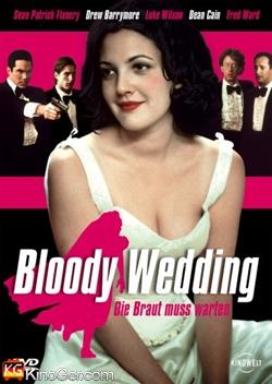Bloody Wedding - Die Braut muss warten (1997)