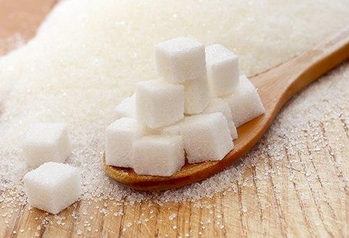 Здоровая норма потребления сахара – двенадцать ложек и не более