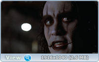 Ворон / The Crow (1994/BDRip/HDRip)