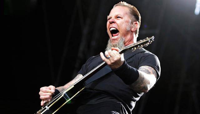 Metallica: творчество группы в 2010 2015 годах