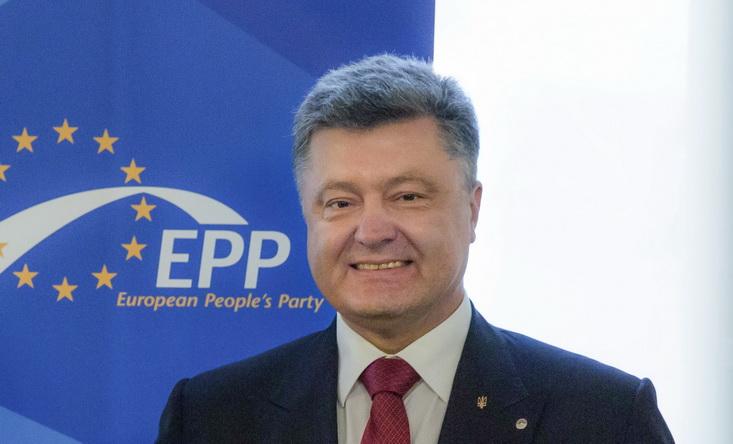 Порошенко подписал закон, лишивший ЛНР иДНР права навыборы— Двойная игра